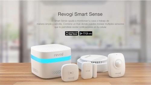 sistema de alarma inteligente - wifi- detector de movimiento