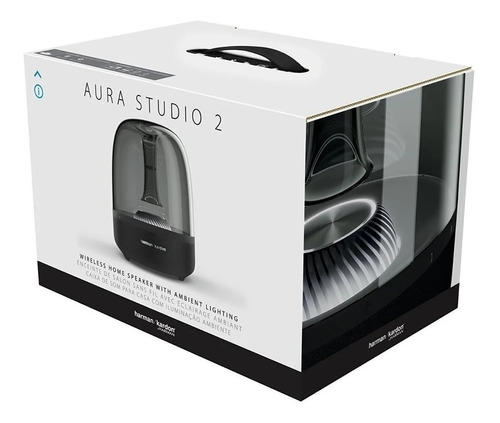 sistema de altavoces bluetooth harman kardon aura studio 2