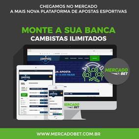 75f8e660d Aluguel Sistema Apostas Esportivas no Mercado Livre Brasil