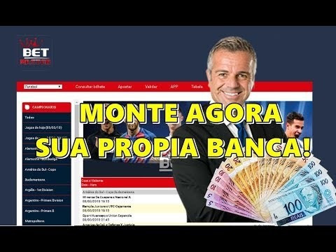 sistema de apostas esportivas | plataforma de apostas banca