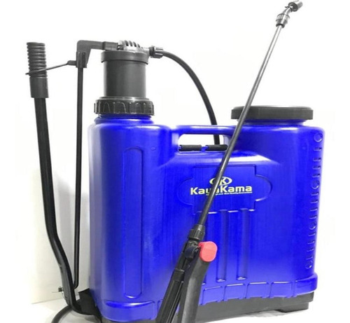 sistema de aspersión manual  16 litros
