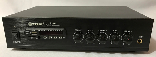 sistema de audio ambiental completo para casas o negocios