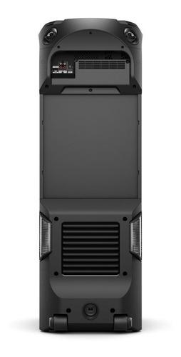 sistema de audio sony de alta potencia bluetooth | mhc-v82d