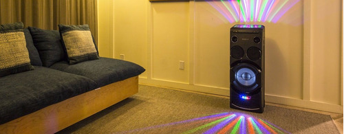 sistema de audio sony mhc-v77 aloise virtual