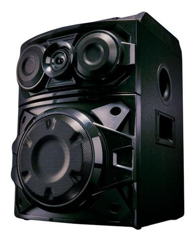 sistema de audio stomberg dj-3001 bluetooth