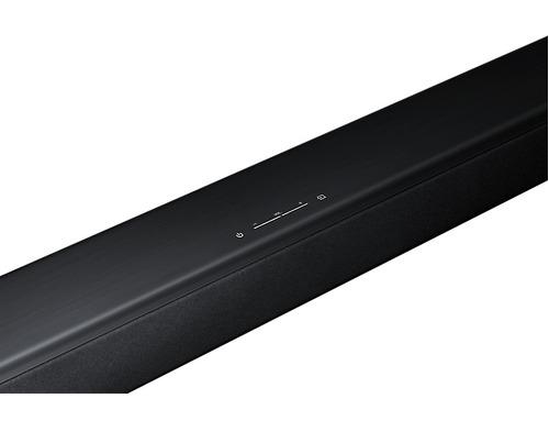 sistema de barra de audio samsung 80w - hw-j250/zx