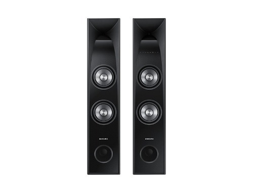 sistema de barra de sonido samsung - tw-j5500/zx