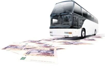 sistema de boleteria para empresas  de transporte de pasajer
