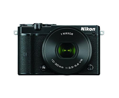 sistema de cámaras nikon 1 j5 con lente mm digital negro 20