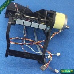 sistema de carga de tinta hp desingjet 2500cp $ 4800