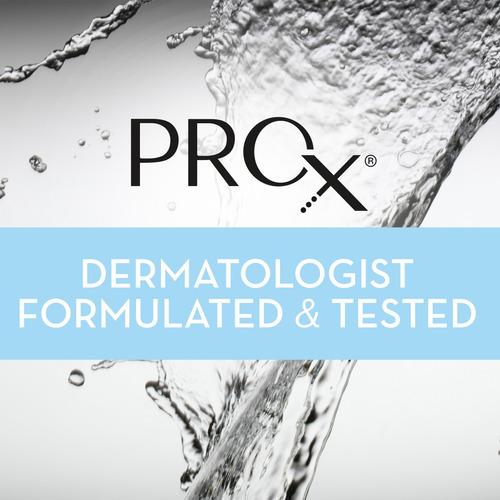 sistema de cepillos de limpieza facial avanzado prox by
