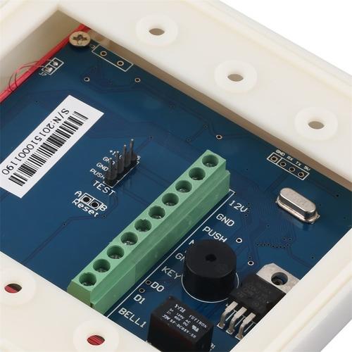 sistema de control de accesos independiente rfid 125khz