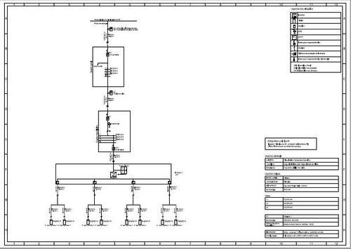 sistema de energia solar - projeto para homologação (4kwp)