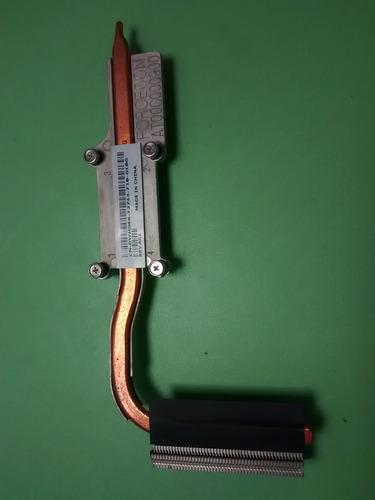 sistema de enfriamiento, dell, xpsm1210mxc065