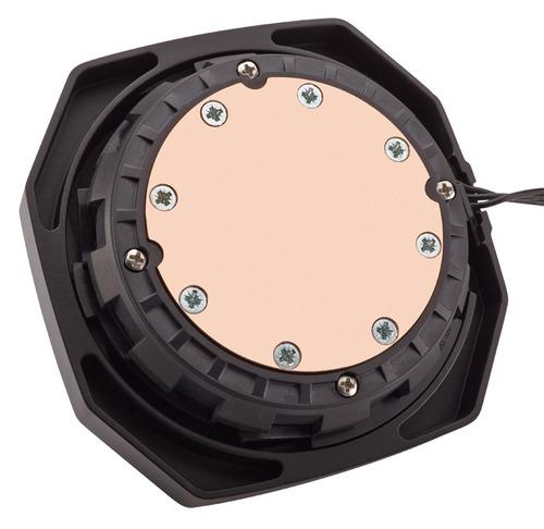 sistema de enfriamiento liquido corsair h80i v2 hydro 120mm