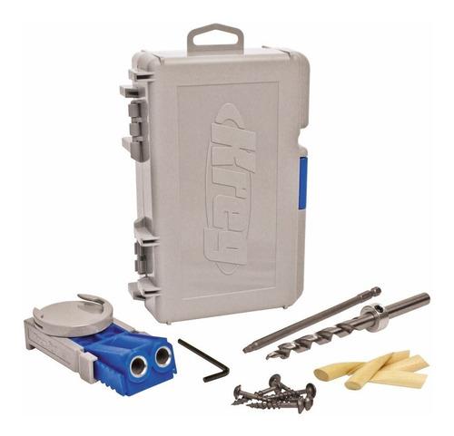 sistema de ensamblaje kreg jig r3 102255 caja sellada usa