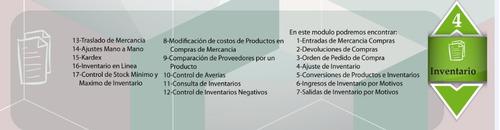 sistema de facturación y contable