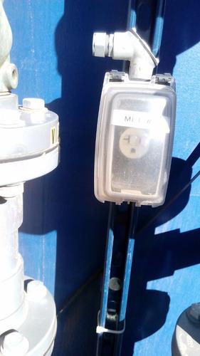 sistema de filtracion de multicapa en excelentes condiciones