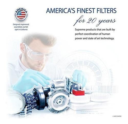 sistema de filtro de agua potable de ósmosis inversa ultra s