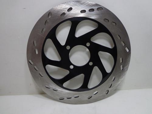 sistema de freio completo modelo suzuki yes 125  c/ disco