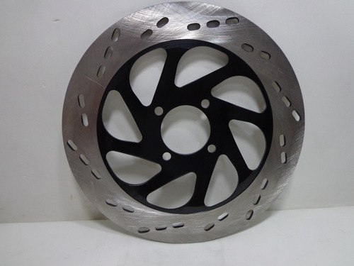 sistema de freio completo suzuki yes 125  c/ disco