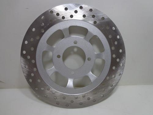 sistema de freio completo yamaha ybr 125  c/ disco