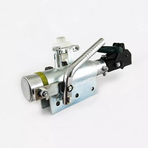 sistema de freio hidráulico 2,5 ton com munhão/munheca fe