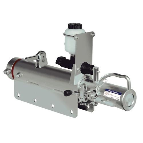 sistema de freio munhão 2,5 ton para carretinha reboque
