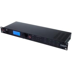 Sistema De Gestion Digital De Altavoces Dbx Driverack Pa2