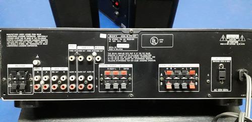 sistema de home theater 5.1 jamo sw80 made in dinamarca