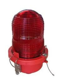 sistema de luces de balizajes para torres