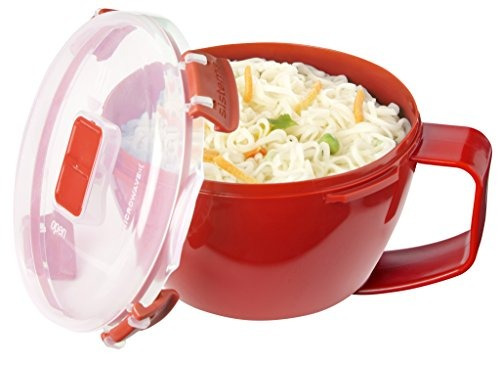 sistema de microondas utensilios de cocina fideos bowl, 31.