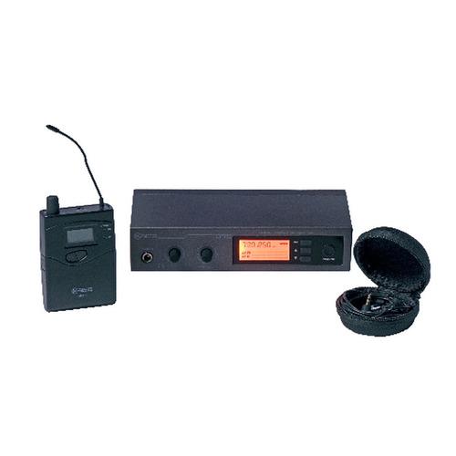 sistema de monitoreo  krieg in ear inalambrico iut102