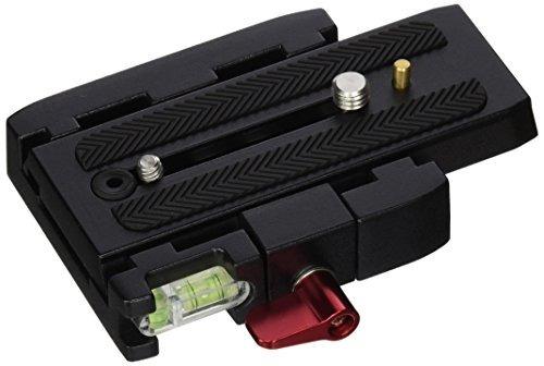sistema de montaje del adaptador de liberación rápida de cám
