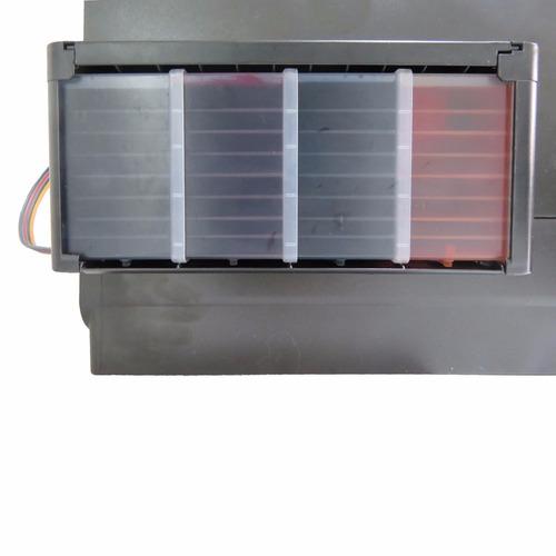 sistema de recarga de tinta instalado para hp x476dw