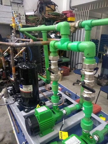 sistema de refrigeração etilenoglicol para seu comercio