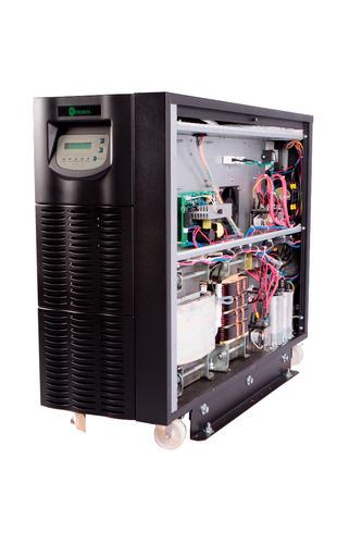 sistema de respaldo online ups enersys 10 kva i.v.a incluido