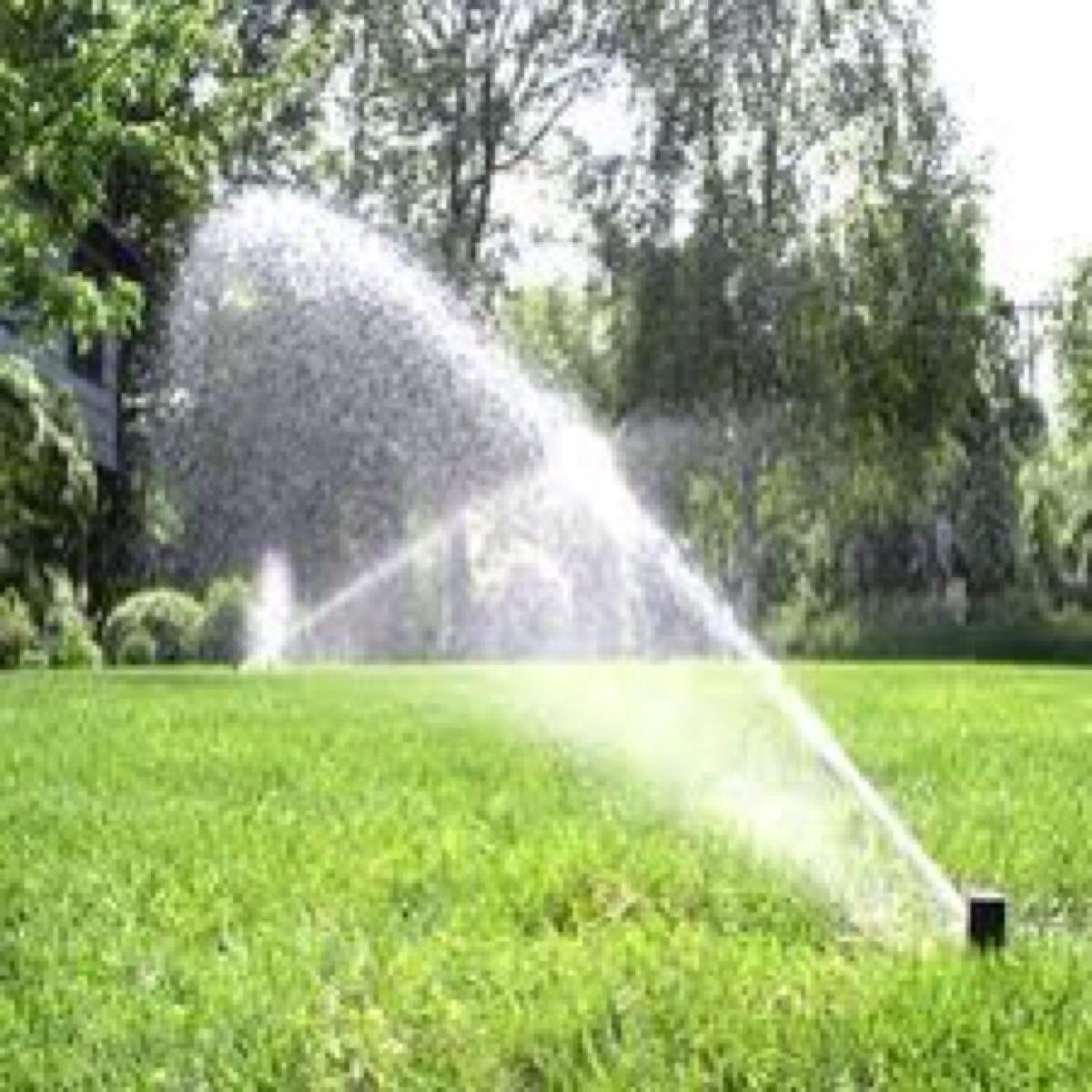 Sistema de riego de aspersion cotizacion en for Sistema de riego por aspersion para jardin