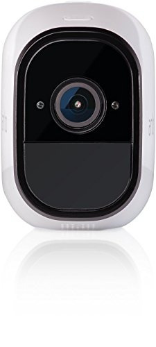sistema de seguridad pro arlo con sirena - hd cámara recarg