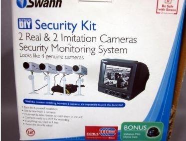 Sistema de seguridad swann dyi do it you it yourself 90000 en sistema de seguridad swann dyi do it you it yourself solutioingenieria Images