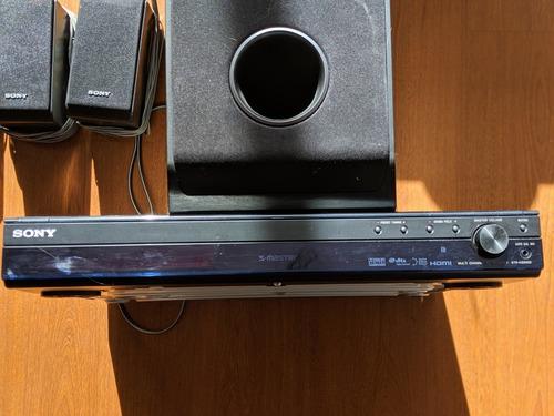 sistema de sonido 5.1 sony