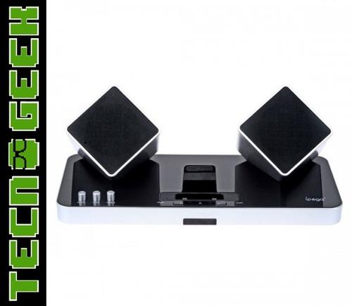 sistema de sonido inalámbrico para dispositivos ios
