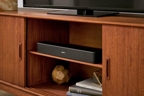 sistema de sonido para tv bose solo 5 (  de regalo soporte )