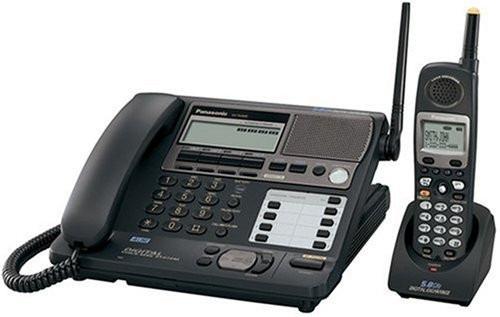 sistema de telefonía para empresa u oficina panasonic kx-tg4