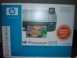 sistema de tinta continua para impresora hp 2575