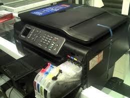 sistema de tinta para impresoras brother al por mayor