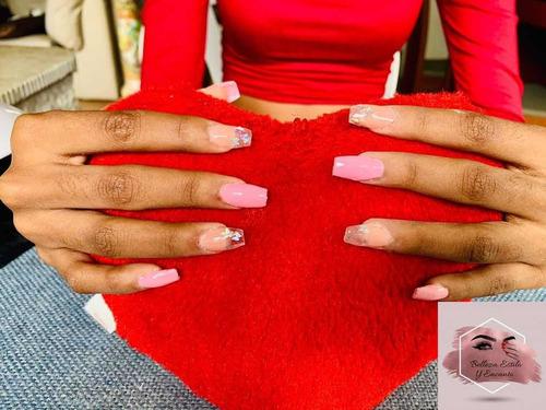 sistema de uñas