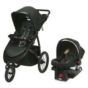 671539d3f Refacciones Para Carreolas Graco - Carriolas para Bebés en Nuevo León en  Mercado Libre México