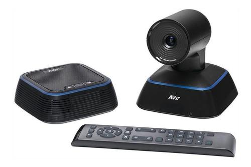 sistema de videoconferencia aver vc322