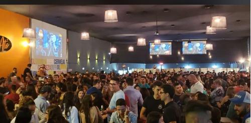 sistema de vídeos p/ bares, baladas e restaurantes
